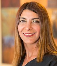 Melody Haghighi - Hygienist