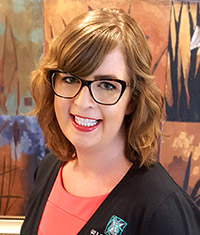 Emily Holton - Office Manager