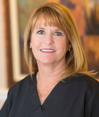 Laurie Pasquale - Hygienist
