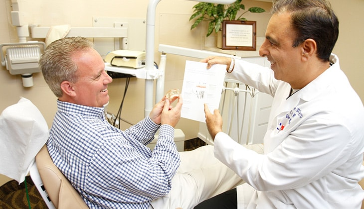 Dental Implant Options for Missing Teeth