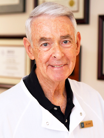 Meet the Doctors Robert C. Hirst, D.D.S., M.S.
