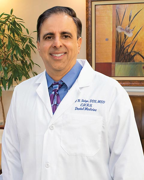 Dr. Setya